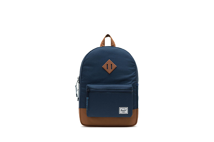 Heritage Navy/Brown Youth (0)