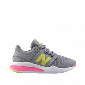 247 Grey/Pink/Yellow PS