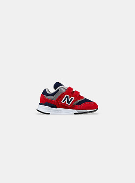 997 HBJ Team Red Navy TD