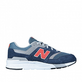 997 Navy/Orange/Grey GS
