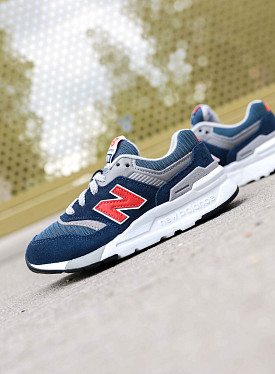 997 Navy/orange/grey PS
