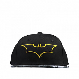 9fifty batman black Child