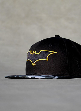 9FIFTY Batman Black Youth