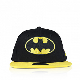 9fifty  black/yel batman child