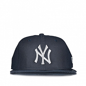 9fifty child ny dark grey