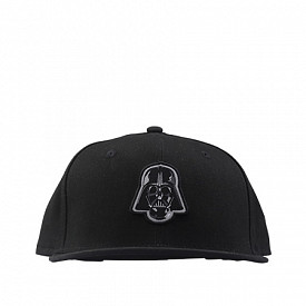 9fifty darth vader black
