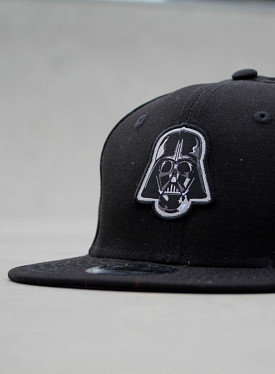 9FIFTY Darth Vader Black Child
