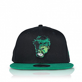 9fifty green hulk child