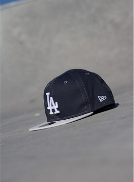 9fifty LA Dodgers 2-tone