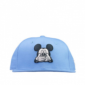 9fifty mickey Mouse Baby Blue Child
