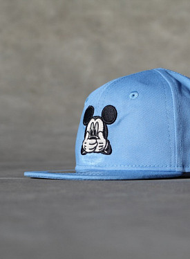9FIFTY Mickey Mouse Baby/Blue Youth