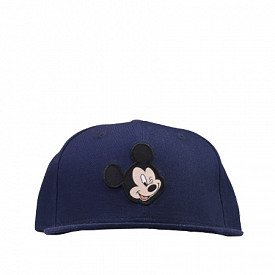 9fifty mickey mouse navy