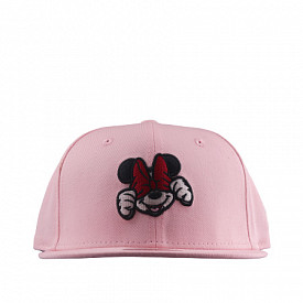 9fifty minnie mouse pink Infant