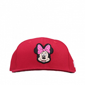 9fifty minnie mouse Red