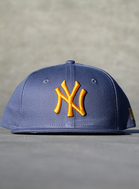 9FIFTY NY Yankees Blue/Yellow Youth