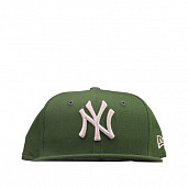 9FIFTY NY Yankees Green Child