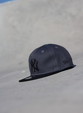 9fifty NY Yankees Grey/Black