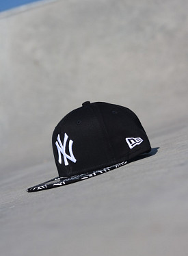 9fifty NY Yankees Palm/Black Child