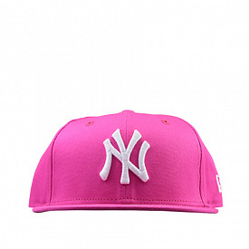 9fifty NY Yankees pink