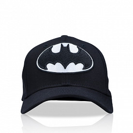 9FIFTY Superhero Batman Logo Youth