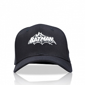 9FIFTY Superhero Batman Wordmark Youth