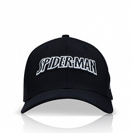 9FIFTY Superhero Spiderman Wordmark Youth