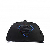 9fifty superman black Child