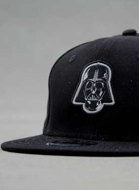9FOFTY Darth Vader Black Youth