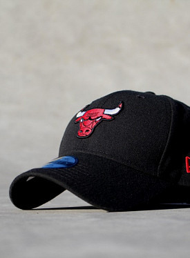 9FORTY Chicago bulls Black Youth
