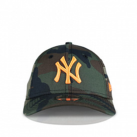 9forty child ny camo essential