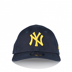 9forty ny navy/yellow infant