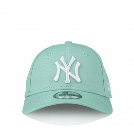 9forty ny teal/white child