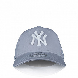 9forty NY Yankees grey Child