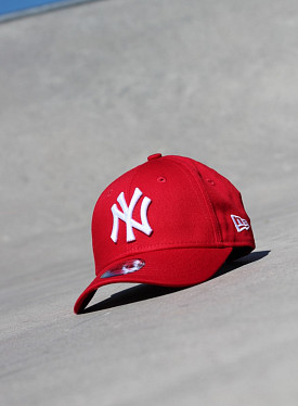 9FORTY NY Yankees Red Child