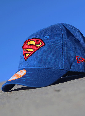 9FORTY Superman Blue Infant