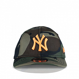 9forty toddler ny camo essential