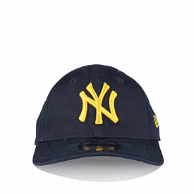 9forty toddler ny navy/yellow