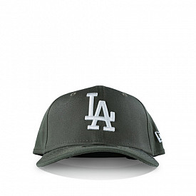 9forty youth la dark green