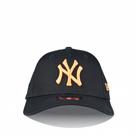 9forty youth ny mlb black