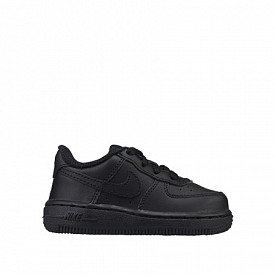 Air Force 1 Black/Black TD