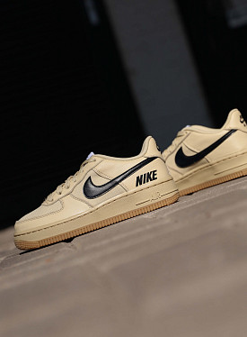 Air force 1 LV8 Beige GS