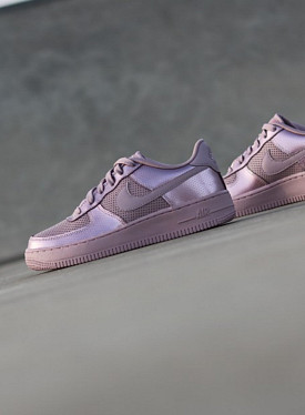 Air force 1 Metallic/Rose GS