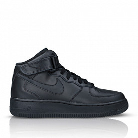 Air Force 1 Mid 06 Black GS