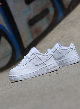 Air force 1 White TS