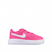 Air Force Pink/White TS