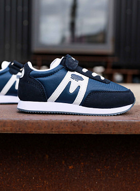 Albatross 82 navy/white PS