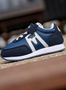 Albatross 82 navy/white TS