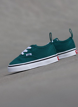 Authentic Green TS