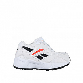 Aztrek 96 white/red/black TS