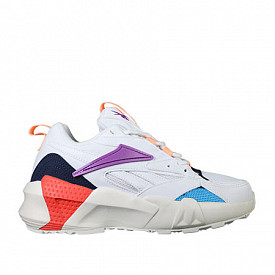 Aztrek double mix pops white GS